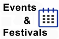 Queensland State Events and Festivals Directory